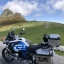 Moto ruta Asturias