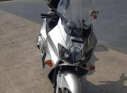 Scooter Honda Jazz 250 cc.  abs  año 2007 34000kms