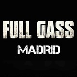 CLUB FULL GASS MADRID