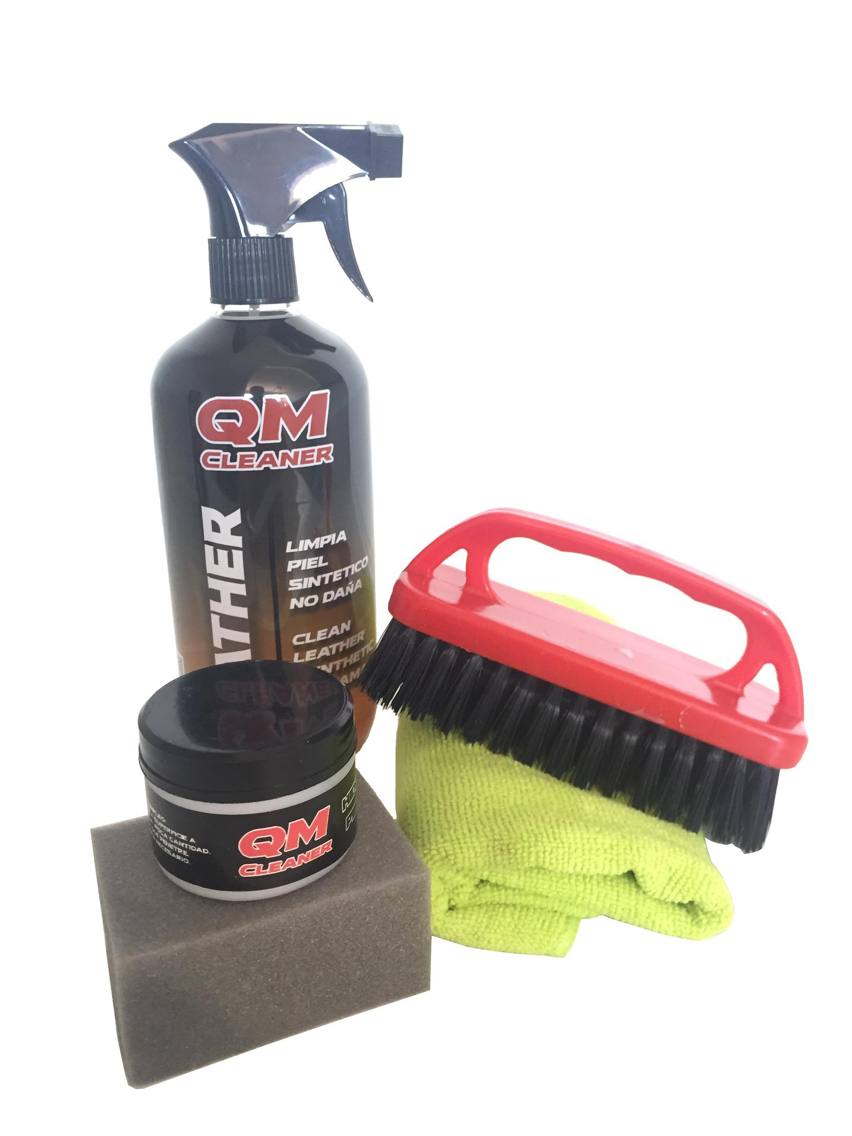 QM Cleaner Leather