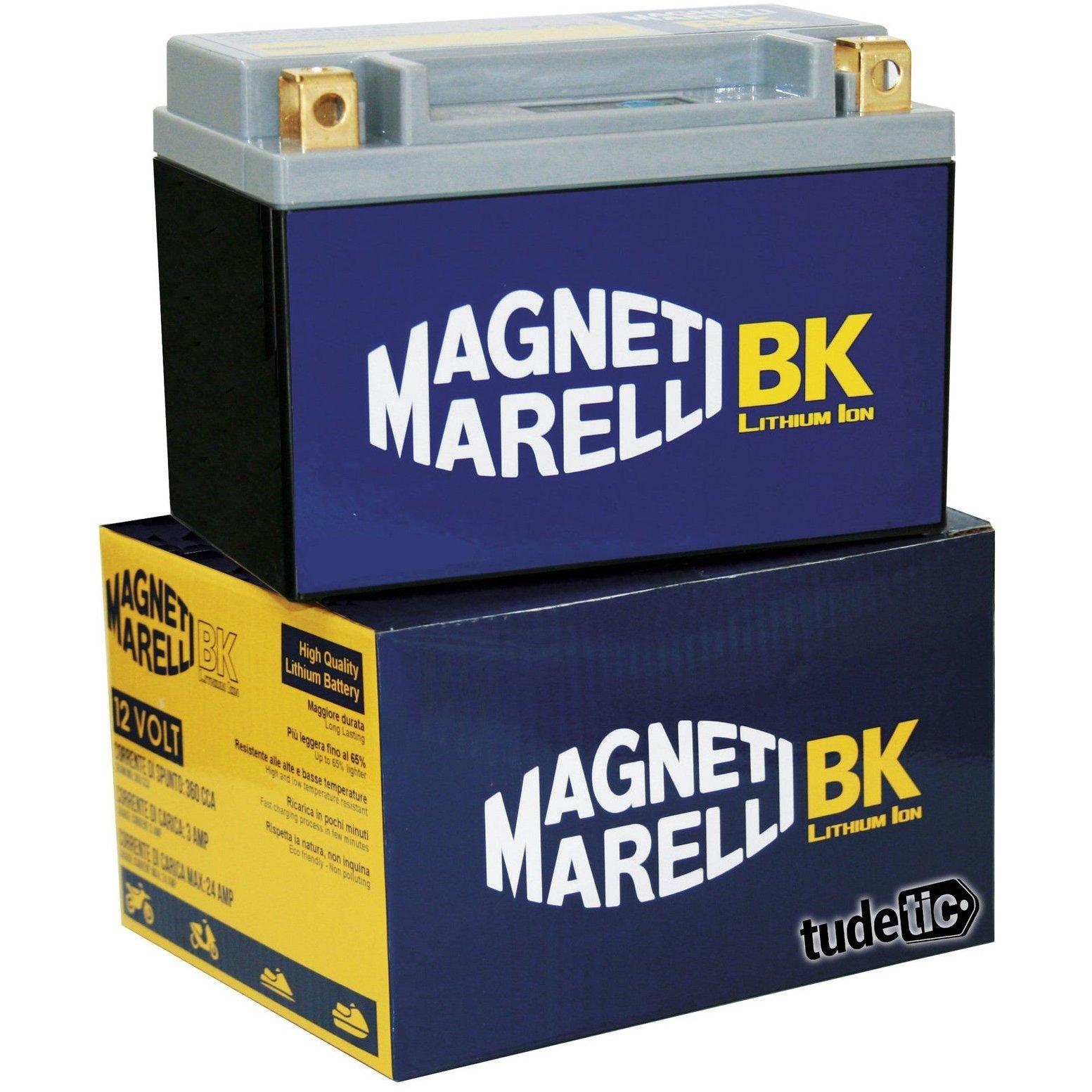 Magneti Marelli MM ION 6