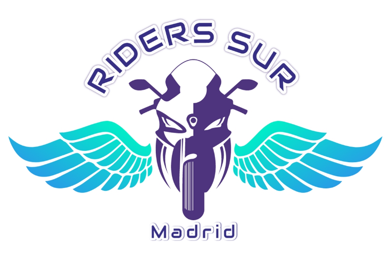 Riders Sur Madrid