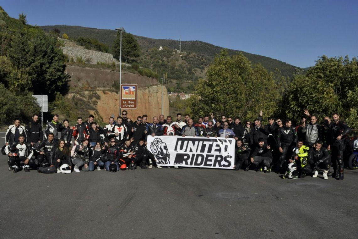 United Riders Barcelona