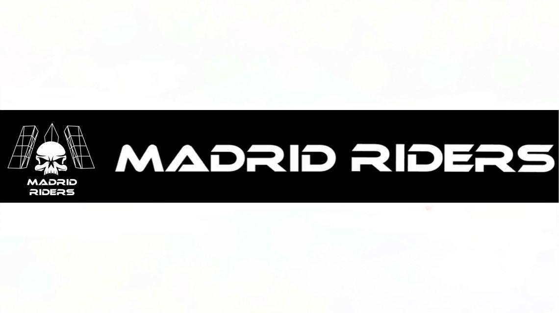 MADRID RIDERS