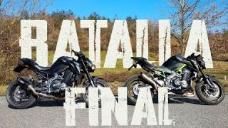 SC PROJECT vs AKRAPOVIC | Batalla final