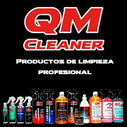 QM CLEANER S.L. (Madrid)