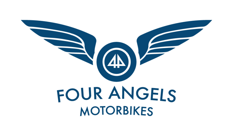 Motos 4 Angels